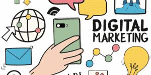Agencia de Marketing Digital y Agencia Creativa