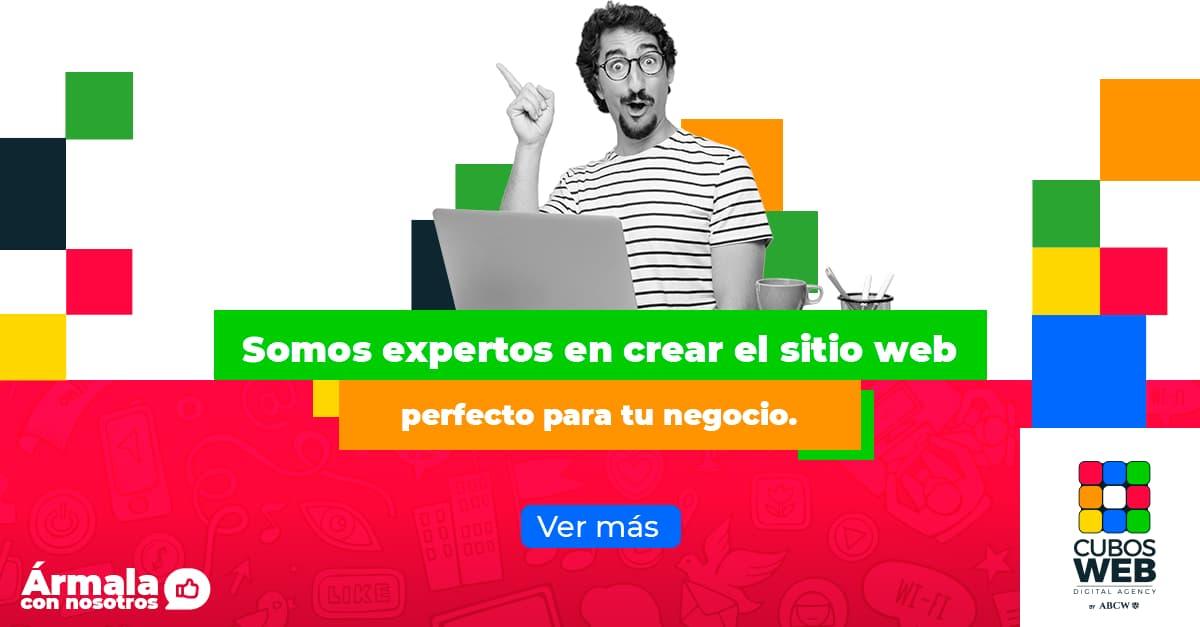 Conoce las ventajas del diseño web para tu empresa